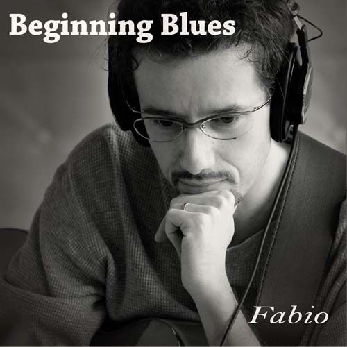 beginning blues cd
